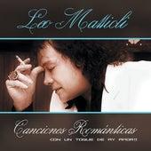 Canciones Románticas (Con un Toque de Ay, Amor) de Leo Mattioli