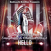 Hello (feat. Snugbrim & Chillest Illest) by Luni Coleone