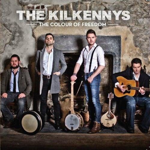 The Colour of Freedom de The Kilkennys