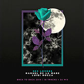 Manuel De La Mare and Luigi Rocca Back to Back 2014 by Various Artists