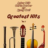 Greatest Hits, Vol. 1 by Various Artists
