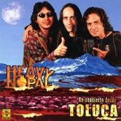 En Concierto Desde Toluca, Vol. 3 von Heavy Nopal