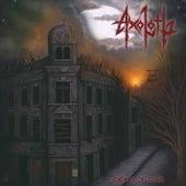Voices of Luna by Axolotl