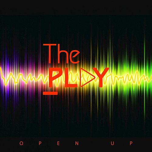 Open Up - EP by Play