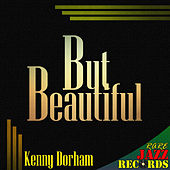 Rare Jazz Records - But Beautiful by Kenny Dorham