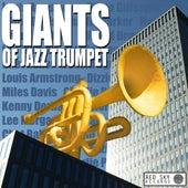 Giants of Jazz Trumpet de Various Artists