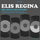 The Mega Collection von Elis Regina