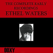 The Complete Early Recordings (Doxy Collection, Remastered) by Various Artists