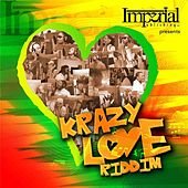 Krazy Luv Riddim by Various Artists