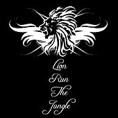 Lion Run the Jungle de Buhay Cali
