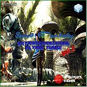 Extraterrestrial Flying Tunes, Vol.2 - EP by Various Artists