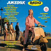 Radio Jukebox: Été 1962 by Various Artists