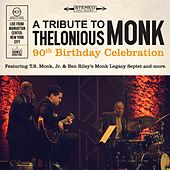 A Tribute to Thelonious Monk 90th Birthday Celebration (Live from Manhattan Center, New York City) by Various Artists