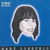 Pop Brasil de Baby do Brasil (Baby Consuelo)