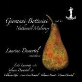 Laurène Durantel, contrebasse: G. Bottesini – N. Malnoury- Vol. 2 by Etienne Durantel