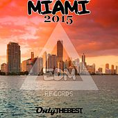 EDM Records Presents Miami 2015 de Various Artists
