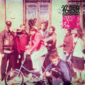 Kitchen Motors Family Album by Various Artists