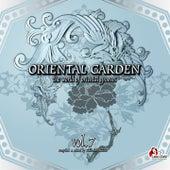 Oriental Garden, Vol. 7 (Compiled and Mixed by Gülbahar Kültür) by Various Artists