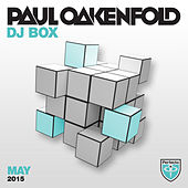 DJ Box - May 2015 von Various Artists