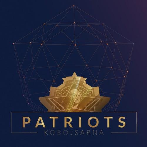 Patriots by Kobojsarna