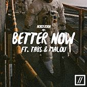 Better Now (feat. Tabs & Malou) fra Nordstorm