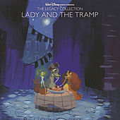 Walt Disney Records The Legacy Collection: Lady and the Tramp by Various Artists
