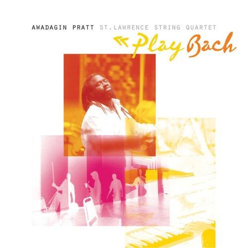 Play Bach by Johann Sebastian Bach