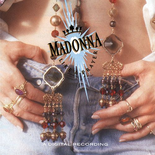 Like A Prayer by Madonna