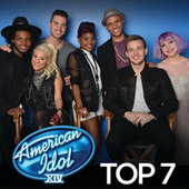 American Idol Top 7 Season 14 by American Idol
