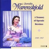 Dorothy Warenskjold: A Treasury of Operatic Heroines de Dorothy Warenskjold
