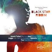 Black Star Riddim by Various Artists