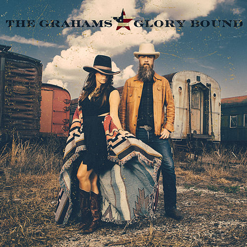 Glory Bound by The Grahams
