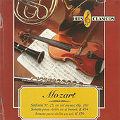 Hits Clasicos - Mozart by Various Artists