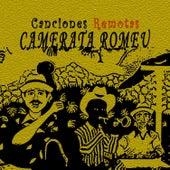 Canciones Remotas de Camerata Romeu