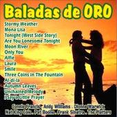 Baladas de Oro by Various Artists