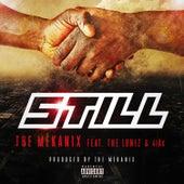 Still (feat. The Luniz & 4rax) de The Mekanix