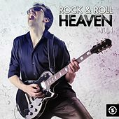 Rock & Roll Heaven, Vol. 4 de Various Artists