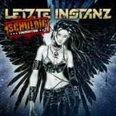 Schuldig (Touredition) by Letzte Instanz