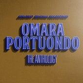 The Anthology de Omara Portuondo