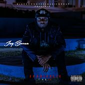 Fear Is A Lie de Jay Burna