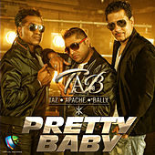 Pretty Baby de Bally Sagoo