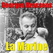 La Marine de Georges Brassens