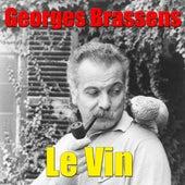 Le Vin de Georges Brassens