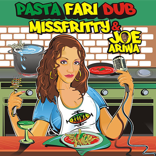 Pastafari Dub by Joe Ariwa