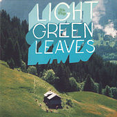 Light Green Leaves de Little Wings