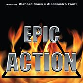 Epic Action (Music for Movies / Games / Trailers) by Various Artists