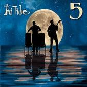 5 van Hi Tide