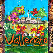 Clásicas del Vallenato, Vol. 3 de Various Artists