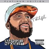 Tsholofelo (Platinum Edition) von Cassper Nyovest