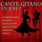 Cante Gitano en Jerez de Various Artists
